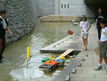 水辺のスポ研