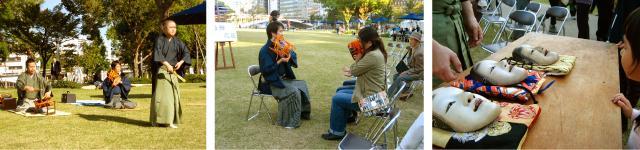 水都大阪フェス2011