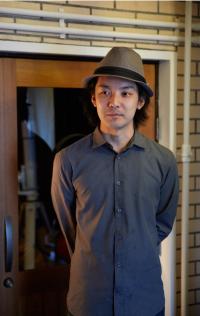 山口圭介さん