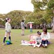 公園 – 家族みんなで楽しくトライ!