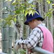 京都土の塾 森の部 – 生きるチカラを蘇らせる森づくり