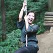 六甲山フィールド・アスレチック – 自然の中で体を動かす