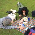 ピクニックの魔法~4つのピクニッククラブ