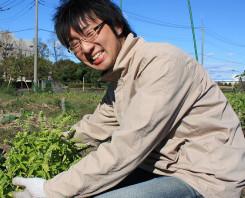 農業を変える!